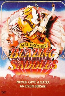 subtitrare Blazing Saddles (1974)