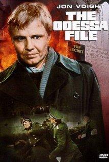 subtitrare The Odessa File (1974)