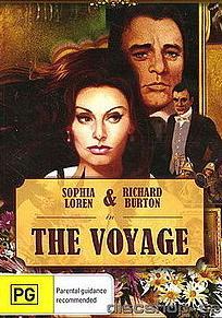 subtitrare The Voyage / Il Viaggio  (1974)