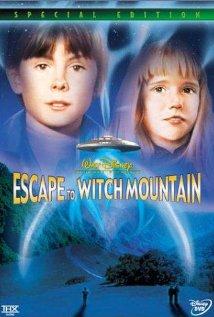 subtitrare Escape to Witch Mountain (1975)