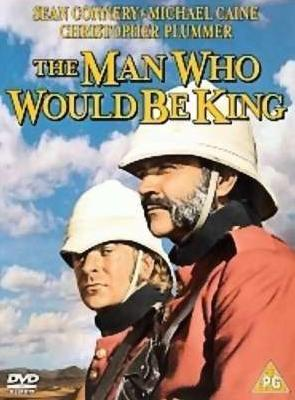 subtitrare The Man Who Would Be King (1975)