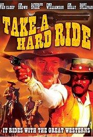 subtitrare Take a Hard Ride (1975)