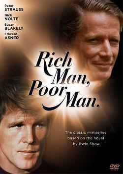subtitrare Rich Man, Poor Man (1976)