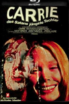 subtitrare Carrie (1976)