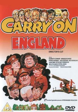subtitrare Carry on England (1976)