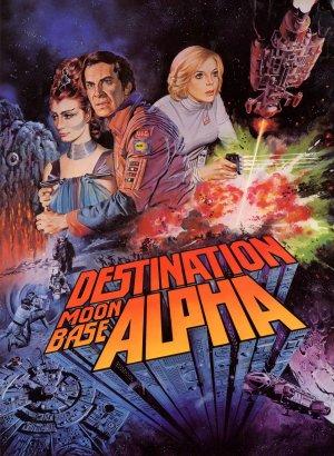 subtitrare Destination Moonbase-Alpha (1978)