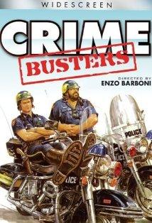 subtitrare I due superpiedi quasi piatti  /  Crime Busters   (1977)