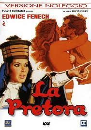 subtitrare La pretora (1976)