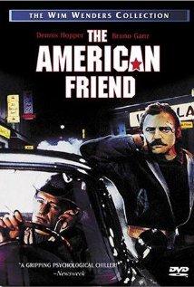 subtitrare The American Friend / Der amerikanische Freund  (1977)