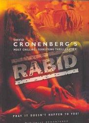 subtitrare Rabid (1977)