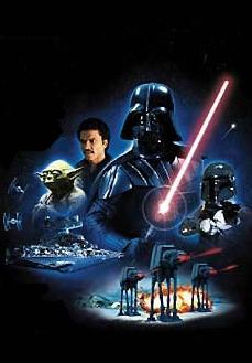 subtitrare Star Wars (1977-2005)