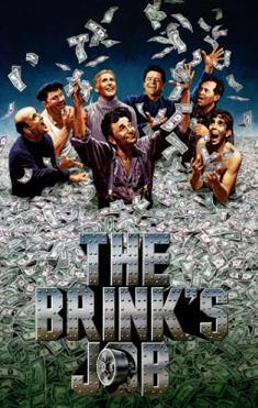 subtitrare The Brink`s Job (1978)