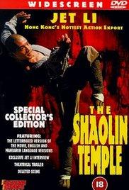 subtitrare The Shaolin Temple (1982)
