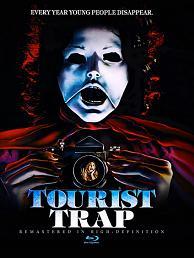 subtitrare Tourist Trap (1979)