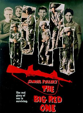subtitrare The Big Red One (1980)