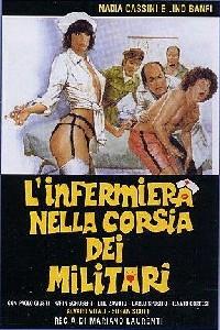 subtitrare L`infermiera nella corsia dei militari (1979)