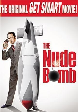 subtitrare The Nude Bomb (1980)