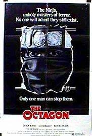 subtitrare The Octagon (1980)