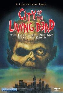 subtitrare City of the Living Dead (1980)