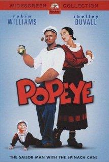 subtitrare Popeye (1980)