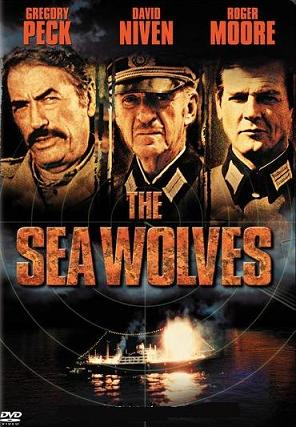 subtitrare The Sea Wolves (1980)