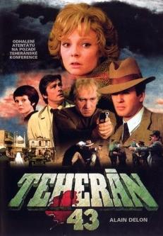 subtitrare Tegeran-43 (1981)