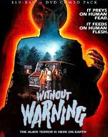subtitrare Without Warning (1980)