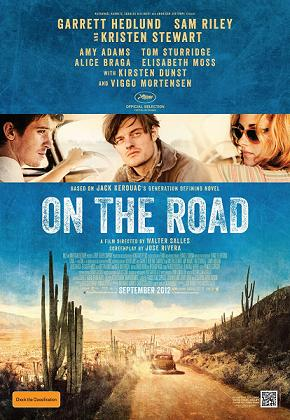 subtitrare On the Road (2012)