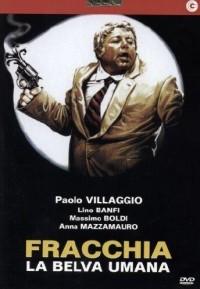 subtitrare Fracchia la belva umana (1981)