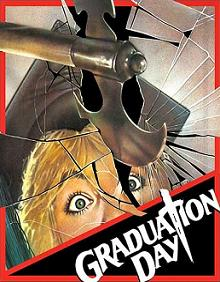 subtitrare Graduation Day (1981)