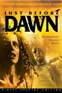 subtitrare Just Before Dawn (1981)