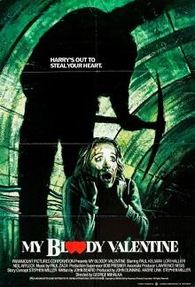 subtitrare My Bloody Valentine (1981)