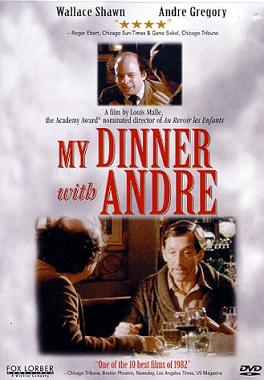 subtitrare My Dinner with Andre (1981)