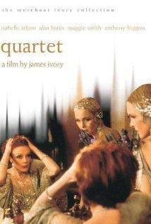 subtitrare Quartet (1981)