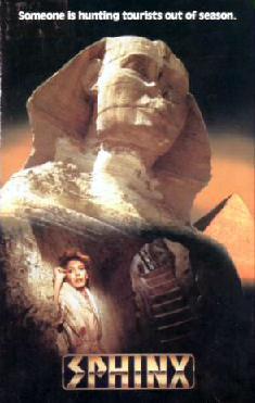 subtitrare Sphinx (1981)