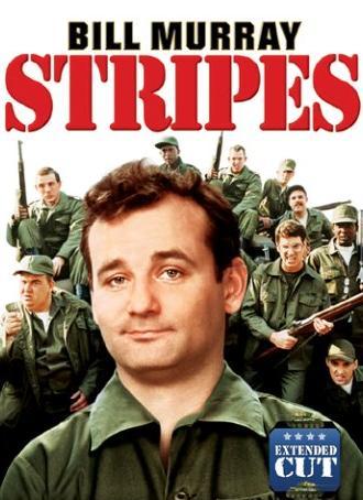 subtitrare Stripes (1981)