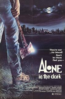 subtitrare Alone in the Dark (1982)