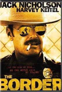 subtitrare The Border (1982)