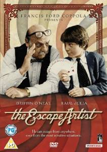subtitrare The Escape Artist (1982)