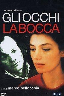 subtitrare The Eyes, the Mouth / Gli occhi, la bocca  (1982)