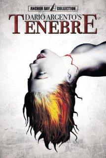 subtitrare Tenebre / Tenebrae (1982)