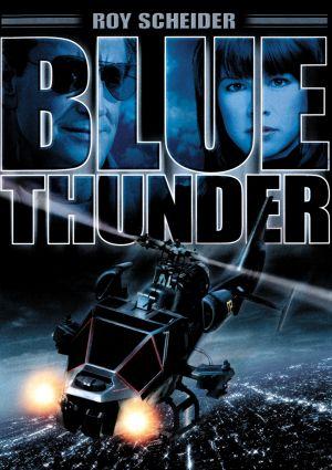 subtitrare Blue Thunder (1983)