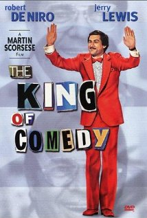 subtitrare The King of Comedy (1983)
