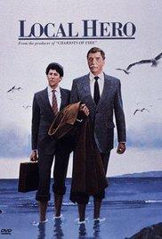 subtitrare Local Hero (1983)