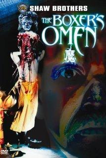 subtitrare Mo / The Boxer`s Omen (1983)