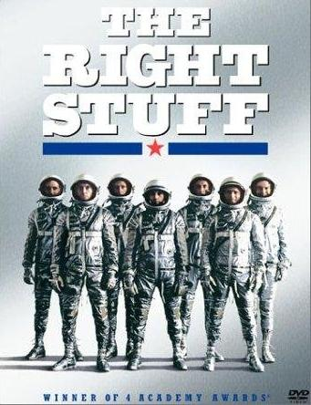 subtitrare The Right Stuff (1983)