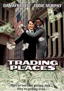 subtitrare Trading Places (1983)