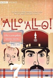 subtitrare `Allo `Allo! (1982)