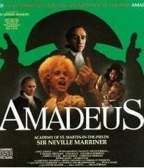 subtitrare Amadeus (1984)