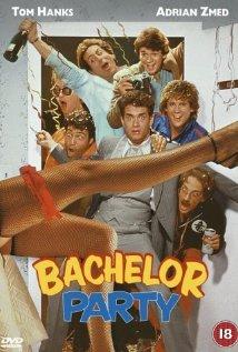 subtitrare Bachelor Party (1984)